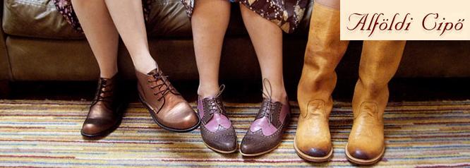 Alföldi Cipőbolt