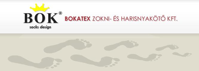 Bokatex Ltd.