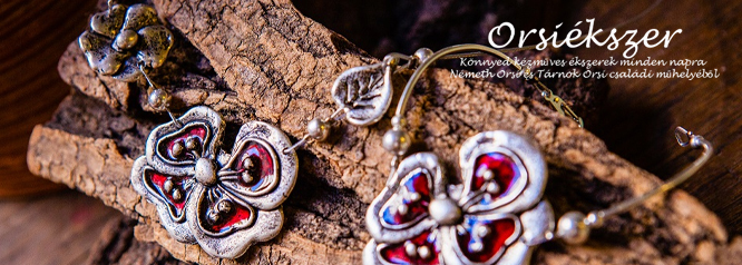 Orsiekszer Collection Jewelry  2015