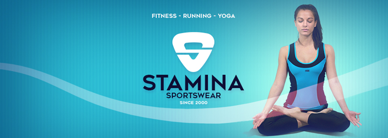 Stamina Sport Kft. Collection Sportswear  2015
